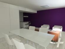Cocina / Sala / Comedor